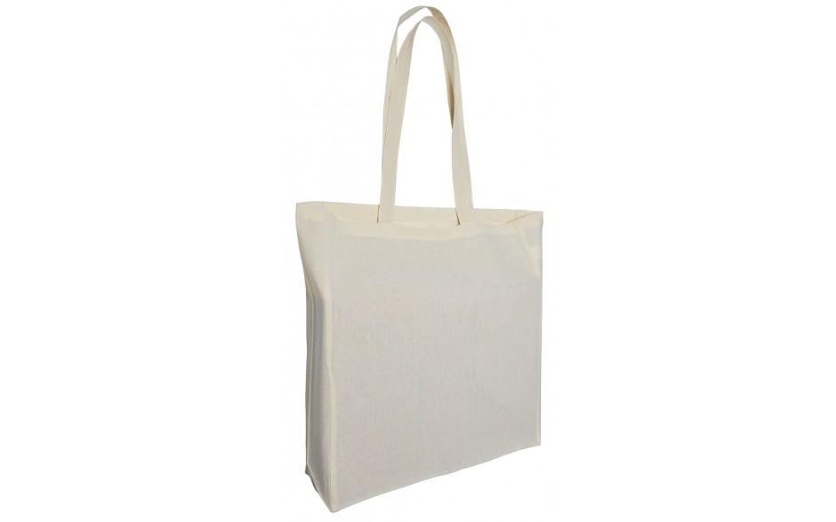 Katoenen Tas Roze : Katoenen tas met lange hengsels hsg relatiegeschenken